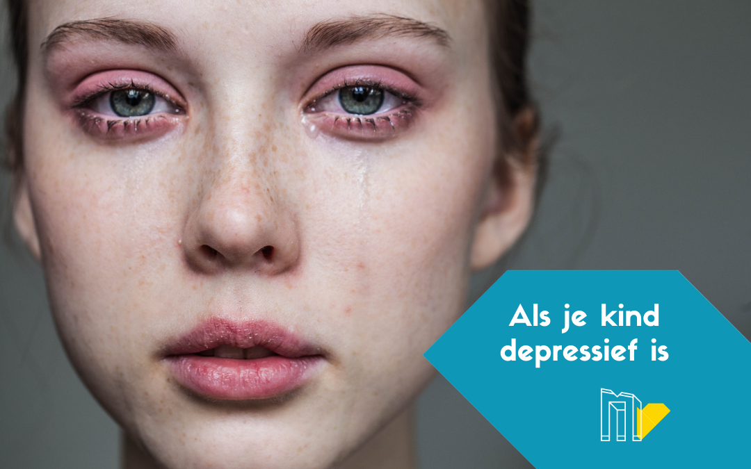 Als je kind depressief is